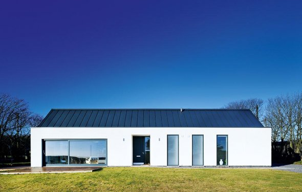 16 Stunning Scottish Self Builds | Homebuilding & Renovating