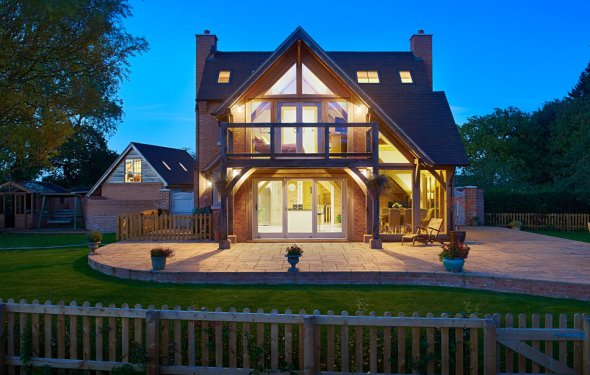 25+ best Self build houses ideas on Pinterest | Self build house