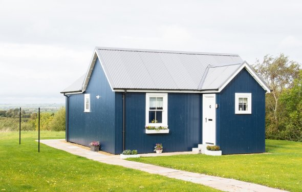 A Small Self Build on a Tiny Budget | Homebuilding & Renovating