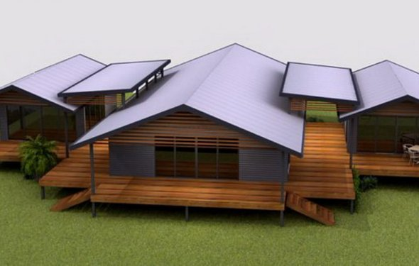 Download Inexpensive House Kits | Zijiapin