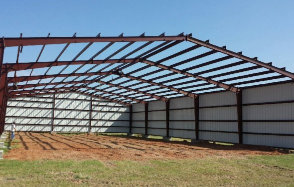 Metal Buildings | Wheeler Metals