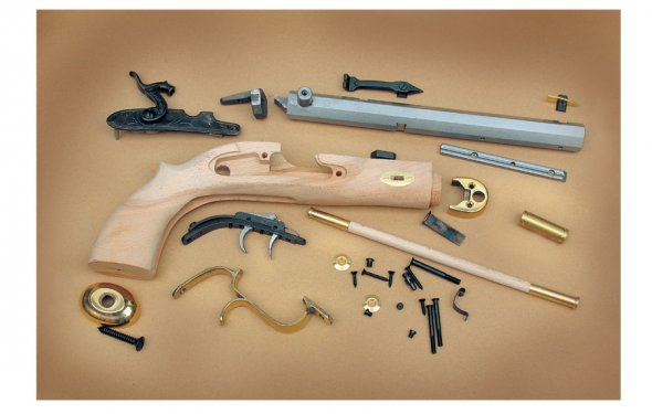 Pistol Kit | TraditionsFirearms.com