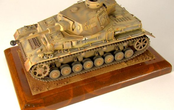 Scale Model Guide – Tips to improve your scale modelling skills