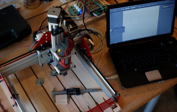 Tool Review: Shapeoko CNC Mill Kit | CNC