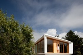 8 Companies That Are Revolutionizing Kit Homes - Photo 1 of 9 - Mina House