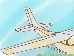 Image titled Build a Plastic Model Airplane from a Kit Step 13