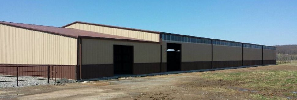 Metal building kits arkansas