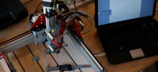 build your own cnc machine kit