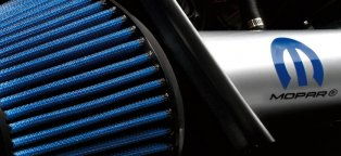 Build your own cold Air Intake kit