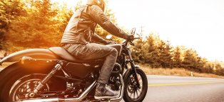 Build your own harley davidson kit