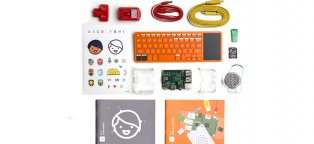 Build your own motherboard kit