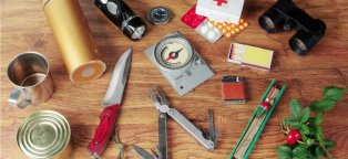 Build your own Survival kit online